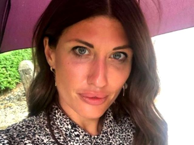 Primo piano di Caterina Zanardi Landi