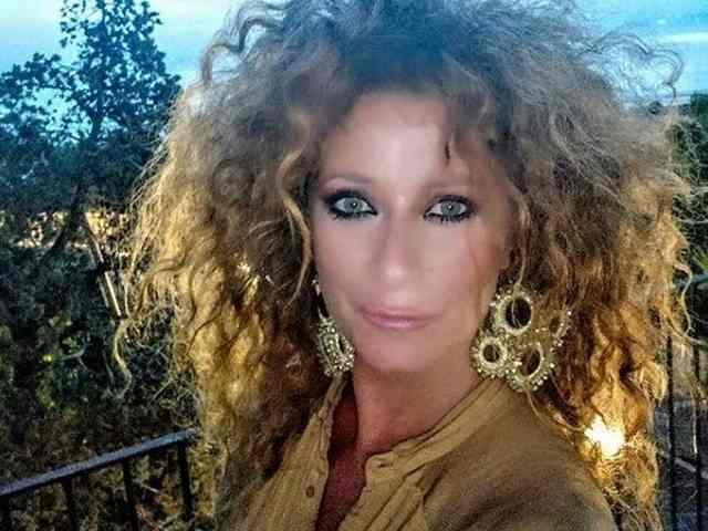 Valentina Persia occhi